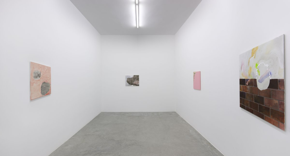 Monika Baer: o-to-i. November 3 – December 19, 2009