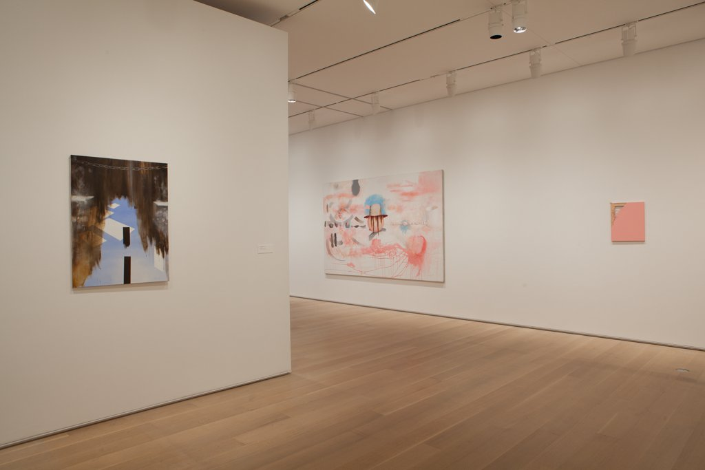 Monika Baer: Focus:Monika Baer. October 24, 2013 – January 26, 2014
