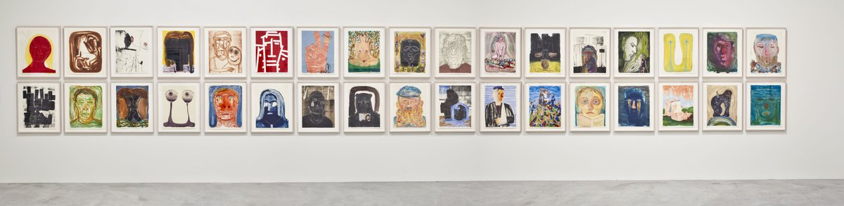 Nicole Eisenman: Dear Nemesis, Nicole Eisenman 1993-2013. January 24 – April 13, 2014